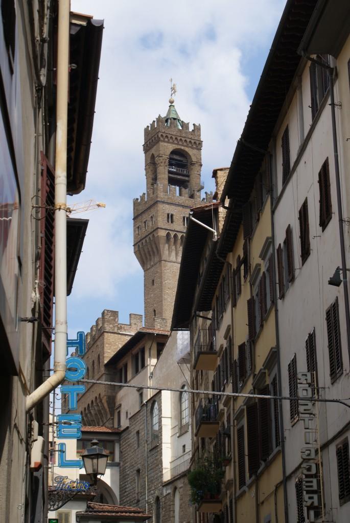 Zdjęcia: Włochy, TOSKANIA, FLORENCJA, WłOCHY