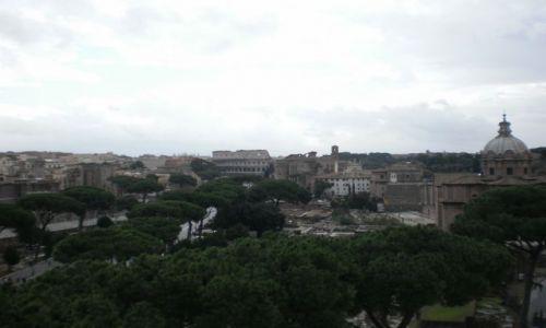 Zdjecie W�OCHY / Lazio / Rzym / Rzym