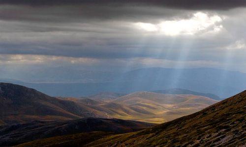 Zdjęcie WłOCHY / Gran Sasso dItalia / Gran Sasso dItalia / Apenińskie światło
