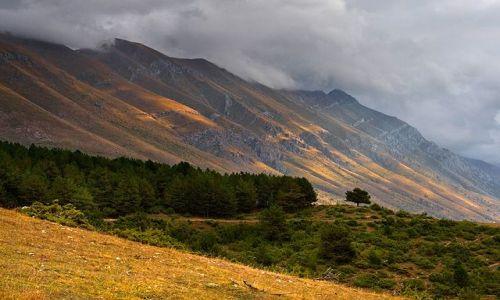 Zdjecie WłOCHY / Gran Sasso dItalia / Okolice Monte Lenca / Apeniny