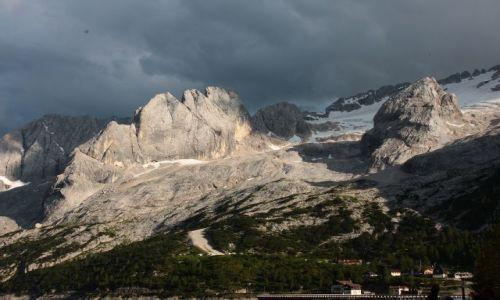 Zdjecie WłOCHY / Alpy / Dolomity / Alpy