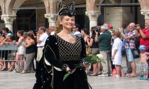 Zdjecie WłOCHY / Marche / Ascoli Piceno / Konkurs