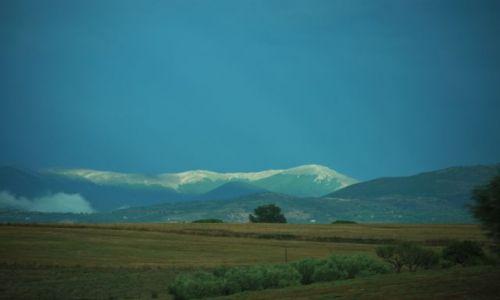 Zdjęcie WłOCHY / Campania / Góry Apeniny / Chmury2