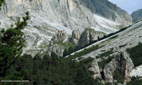 Zdjecie WłOCHY / - / Dolomity / Dolomity