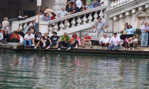 WłOCHY / Wenecja / Wenecja / Wenecja - Regata Storica 2010