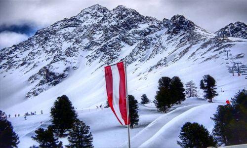 Zdjecie WłOCHY / San Valentino / Bella Blanca / Alpy 2012