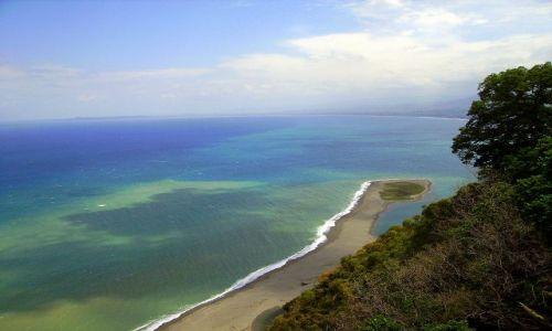 W�OCHY / Sycylia / okolica Tindari / Laguna di Olivieri