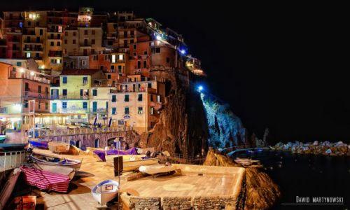 Zdjecie WłOCHY / Liguria, Cinque Terre, Italy / Liguria, Cinque Terre, Italy / Manarola, Liguria, Cinque Terre, Italy