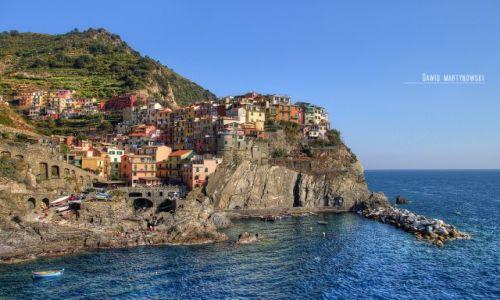 Zdjecie WłOCHY / Liguria, Cinque Terre, Italy / Liguria, Cinque Terre, Italy /  Liguria, Cinque Terre, Italy