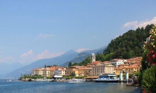 W�OCHY / Lombardia / Bellagio / Bellagio
