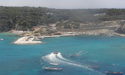 Zdjecie WłOCHY / Gargano-VIESTE / Wyspy TREMITI / włoskie wakacje