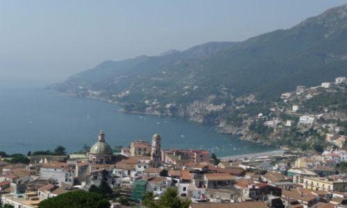 Zdjecie WłOCHY / - / Salerno / Włochy