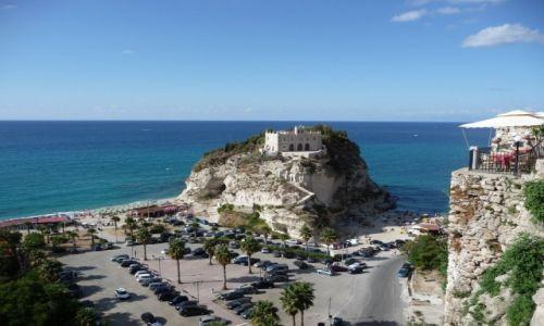 Zdjecie WłOCHY / Kalabria / Tropea / Santa Maria Del Isola