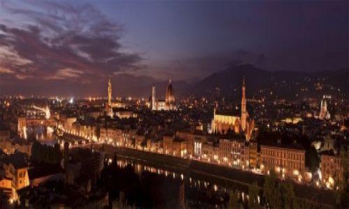 Zdjęcie WłOCHY / Florencja / Florencja / Florencja