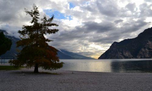 Zdjecie WłOCHY / TRYDENT / RIVA DEL GARDA / nad  Lago di Garda