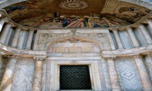 Zdjecie WłOCHY / brak / Wenecja - Bazylika Św. Marka / Wenecja