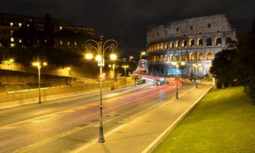 Zdjecie WłOCHY / - / Rome / Rome