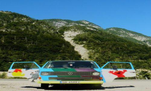 Zdjecie WłOCHY / Północne Włochy / Gdzieś po drodze do Bibione, gdzie się zgubiliśmy / Tripowóz we włoszech