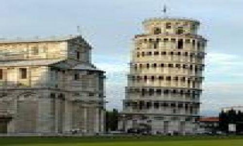 Zdjecie WłOCHY / Włochy / Piza / Krzywa wieża w Pizie