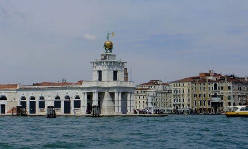 Zdjęcie WłOCHY / Veneto / Wenecja / Wenecja już blisko...