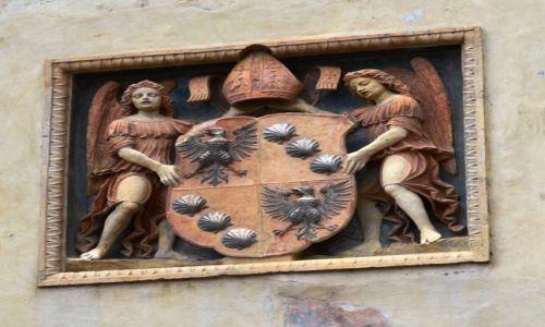 Zdjecie WłOCHY / TRYDENT / RIVA DEL GARDA / W starej części Riva del Garda