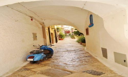 Zdjęcie WłOCHY / Lazio / Gaeta / Gaeta- miasto marzeń