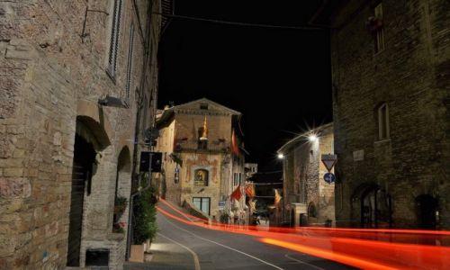 Zdjęcie WłOCHY / Umbria / Asyż / Asyż