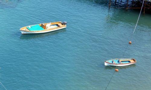 Zdjęcie WłOCHY / Campania / Sorrento / Port