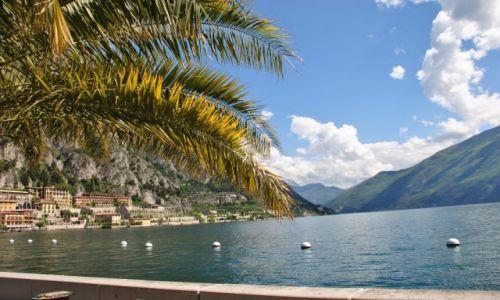 Zdjecie W�OCHY / Lago di Garda / Garda / Limone sul Gard