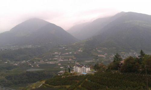 Zdjecie WłOCHY / Południowy Tyrol / Shenna / Krajobraz