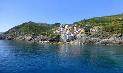 Zdjecie WłOCHY / Liguria / Vernazza / Vernazza
