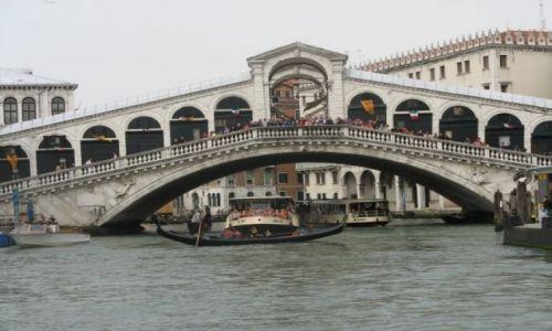 Zdjęcie WłOCHY /  Wenecja Euganejska / Wenecja / wycieczka