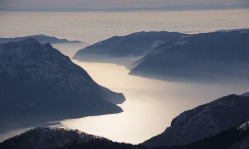 Zdjęcie WłOCHY / Włochy / Monte Pora / Lago Di Iseo