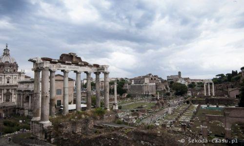 Zdjęcie WłOCHY / Lacjum / Rzym / Rzym