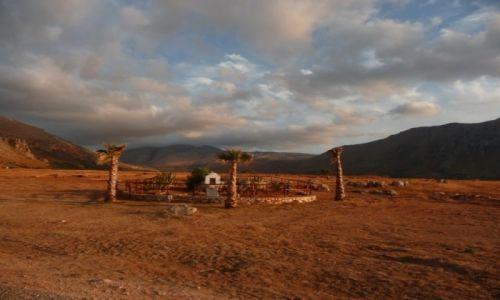 Zdjęcie WłOCHY / Sycylia / Golfo del Cofano / Afryka :)