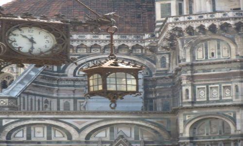 Zdjecie WłOCHY / - / Florencja / Czas Florencji