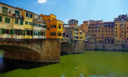 WłOCHY / Florencja / Florencja / Florencja