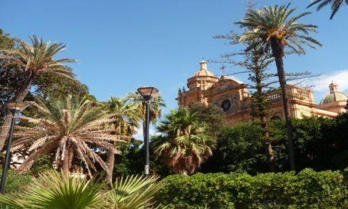 Zdjęcie WłOCHY / Sycylia / Mazara del Vallo / Mazara del Vallo