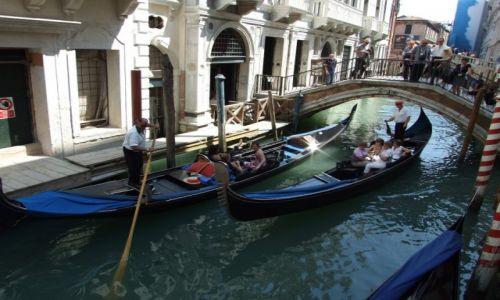 Zdjecie WłOCHY / Wenecja / Wenecja / Konkurs Tam wrócę -Wenecja
