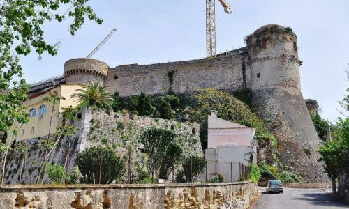 Zdjęcie WłOCHY / Lazio / Gaeta / Gaeta, widoki