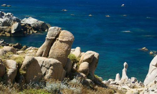 Zdjęcie WłOCHY / Sardynia / Sardynia / Kształty 1