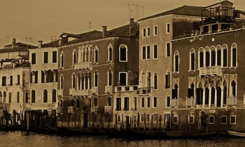 Zdjęcie WłOCHY / płn. Włochy / Wenecja / Wenecja
