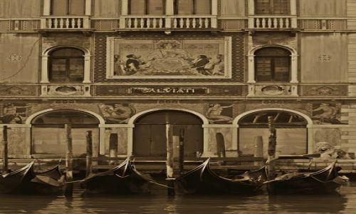 Zdjęcie WłOCHY / płn. Włochy / wenecja / Mozaiki