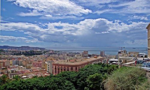 Zdjecie WłOCHY / Sardynia / Cagliari / Cagliari