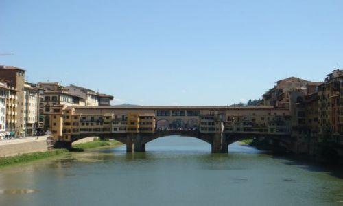 Zdjecie WłOCHY / brak / Florencja / ...