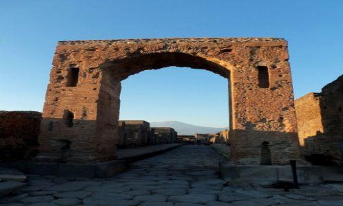 Zdjęcie WłOCHY / Kampania / Pompeje / Pompeje - podróż w czasie