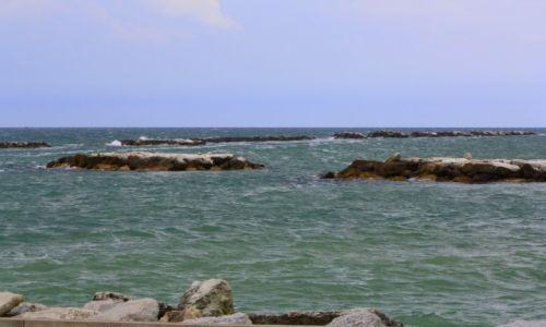 Zdjęcie WłOCHY / włochy / Cesenatico / wypływamy