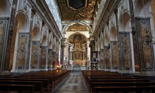 Zdjęcie WłOCHY / Kampania / Amalfi / Amalfi, Katedra św. Andrzeja