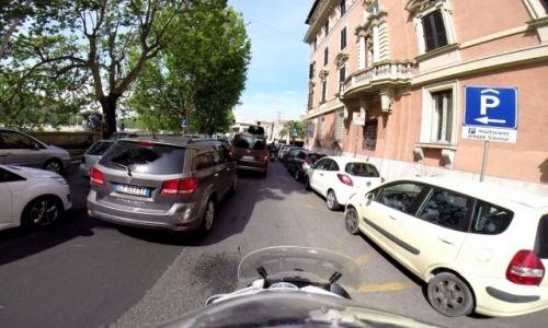 Zdjęcie WłOCHY / --- / --- / MOTOVBLOG - odcinek 2 WHEN IN ROME, DO AS THE ROMANS DO