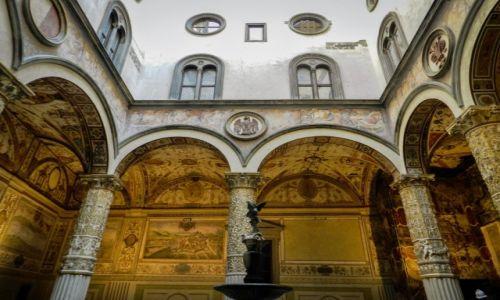 Zdjecie WłOCHY / Toskania  / Florencja / Florencja